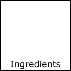 Tylose powder 110301 swank cake design cake for Home ingredients design